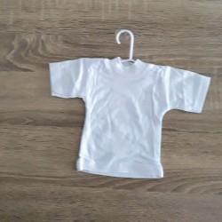Mini t shirts los bestellen