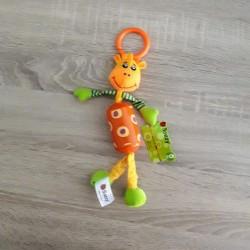 Speel rammelaar, Giraffe